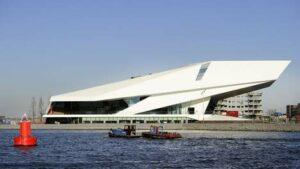Koningsvaart-IJ-Amsterdam