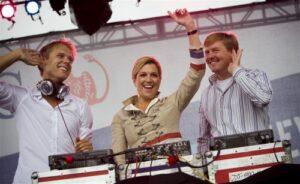 Armin-van-Buuren-koning