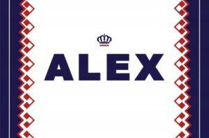 King-Alex