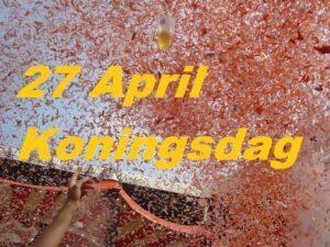 27-April-Koningsdag