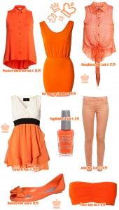 Koningsdag-kleding