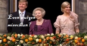 even-wuiven-misschien-koningsdag-quote