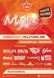 Majestic-Dance-Event-2016-Eindhoven